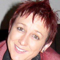 Dezley Scott-Davidson, writer on Auckland spot