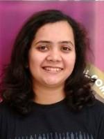 Rati Ghosh