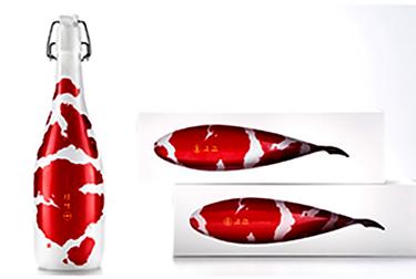 Koi design